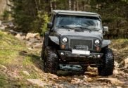 Different Ways To Protect Your Jeep Wrangler From Damage