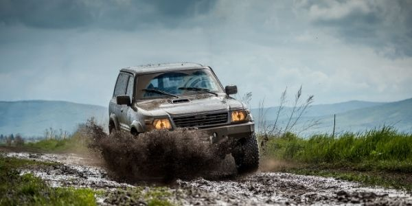 Essential Tips To Help You Go off-Roading Safely