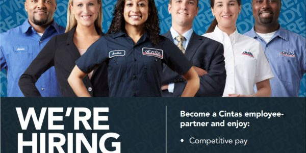 Cintas is hiring northwest indiana jobs job fair e1628095212523