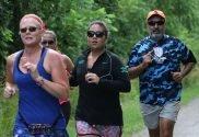 Local marathon runner raises money for autism calumet painting rick suarez nwindina Delta autism foundation