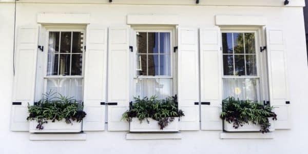 The Surprising Benefits of Having Window Shutters