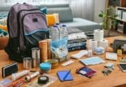 Supplies You Should Have On Hand for Natural Disasters