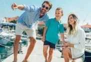 Family Safety Tips for Summertime Outings