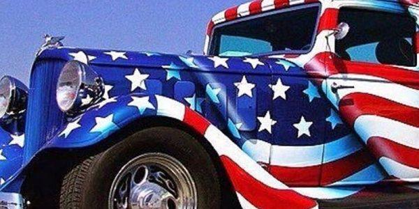 all american car cruise fair oaks indiana on sept 11th