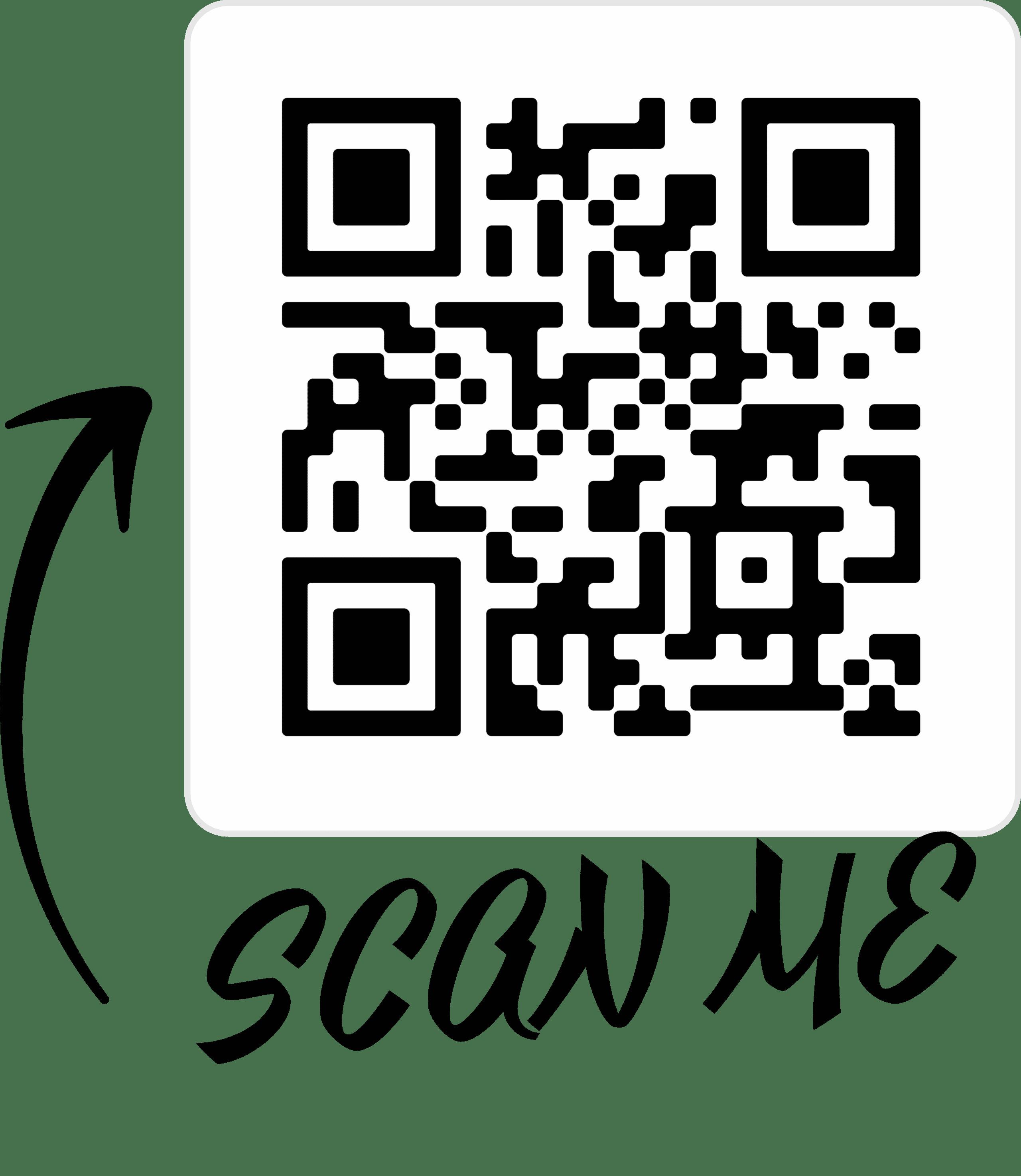 cintas QR Code