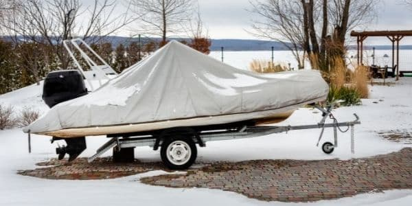 So Long Summer: Tips for Storing Your Boat Over the Winter