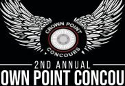 concours collector car show crown point indiana