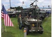 fold of honor car and truck show valparaiso