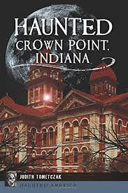 crown point haunted courthouse indiana